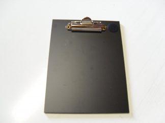 Minigolf Schreibunterlage aus hartem Kunststoff