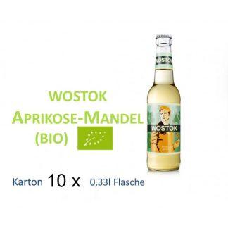 Wostok Aprikose-Mandel