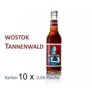 Wostok Tannenwald