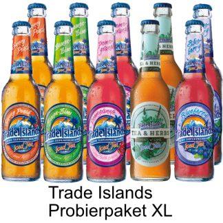 Trade Islands Probierpaket XL