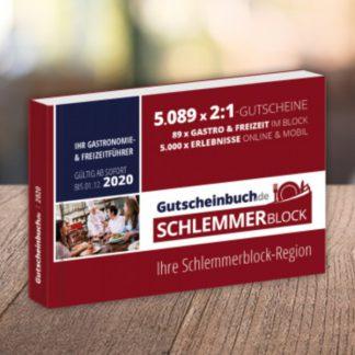 Schlemmerblock 2020
