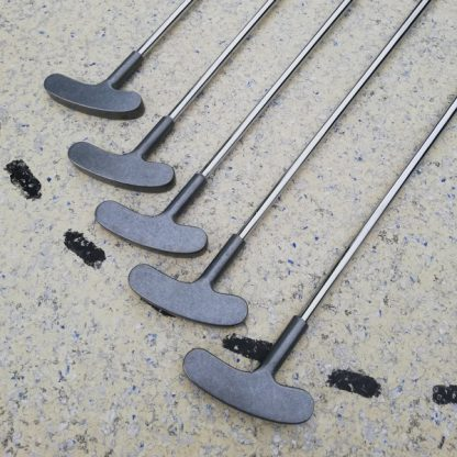 Qualitäts Minigolfschläger, 5 Stück, 103cm-2