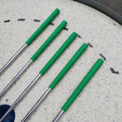 Qualitäts Minigolfschläger, 5 Stück, 103cm-3