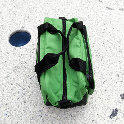 Minigolf Balltasche Thermobag grün - 2