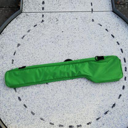 Minigolf Schlägertasche in grün