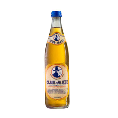 Club-Mate Original 0,5l Flasche