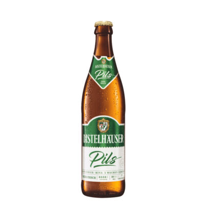 Distelhäuser Pils 0,5l Flasche