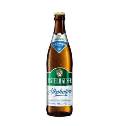 Distelhäuser Pils alkoholfrei 0,5l Flasche