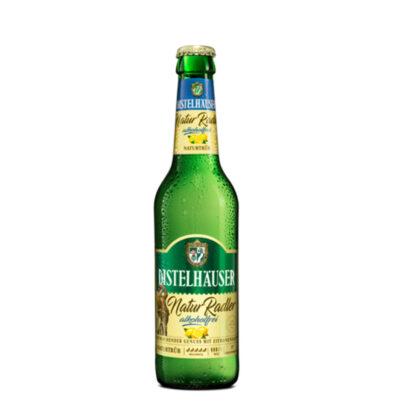 Distelhäuser Radler alkoholfrei 0,33l Flasche