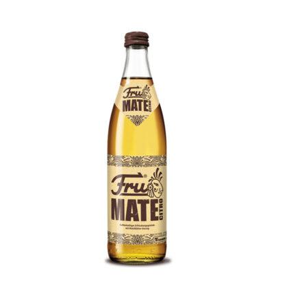 Fru Mate Citro 0,5l Flasche