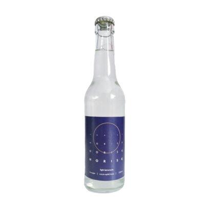 HORISE Kokos Apfel Limonade ohne Zucker 16 Flaschen je 0,33l - 2