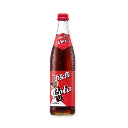 Libella Cola Limonade 0,5l