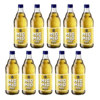 Mio Mio Mate Original 10 Flaschen je 0,5l