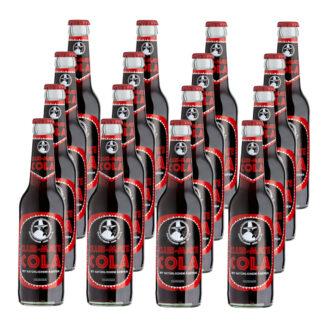 Club-mate Cola 16 Flaschen je 0,33l