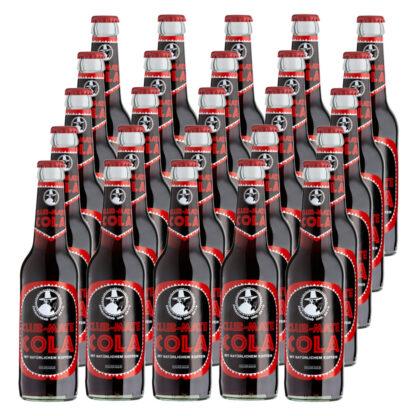 Club-mate Cola 25 Flaschen je 0,33l