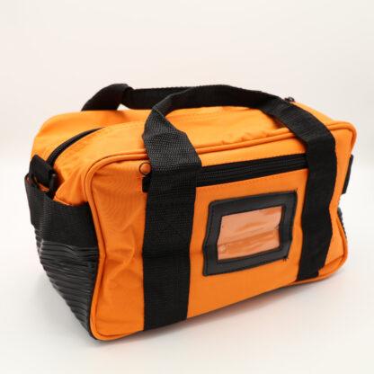 Minigolf Balltasche Thermobag orange - 1