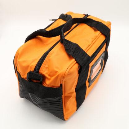 Minigolf Balltasche Thermobag orange - 2