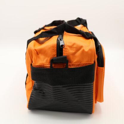 Minigolf Balltasche Thermobag orange - 3