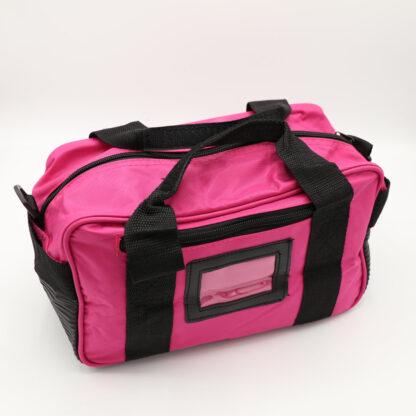 Minigolf Balltasche Thermobag rosa - 2