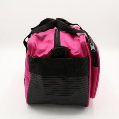 Minigolf Balltasche Thermobag rosa - 3