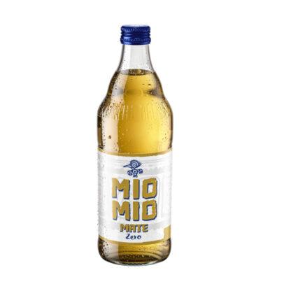 Mio Mio Mate Zero 0,5l Flasche