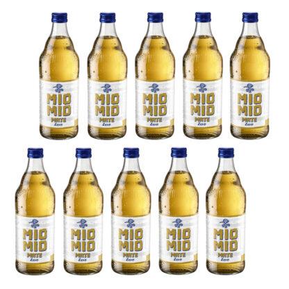 Mio Mio Mate Zero 10 Flaschen je 0,5l