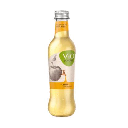 ViO Schorle Apfel 0,3l Glasflasche