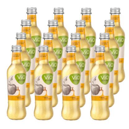 ViO Schorle Apfel 16 Flaschen je 0,3l