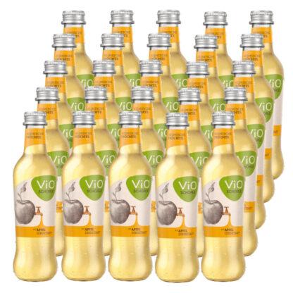 ViO Schorle Apfel 25 Flaschen je 0,3l