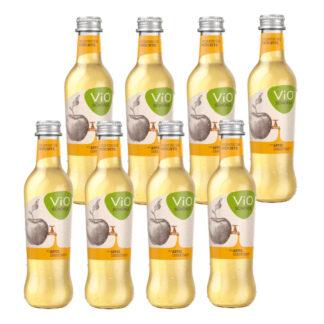 ViO Schorle Apfel 8 Flaschen je 0,3l