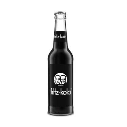 fritz-kola 0,33l Flasche