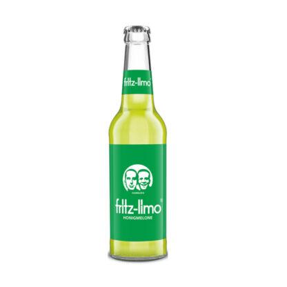 fritz-limo Honigmelone 0,33l Flasche