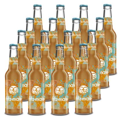 fritz-mate 16 Flaschen je 0,33l