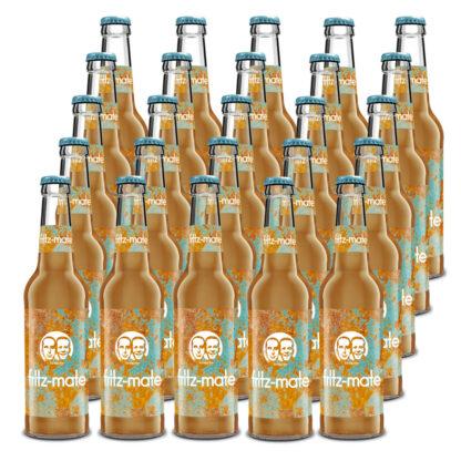fritz-mate 25 Flaschen je 0,33l