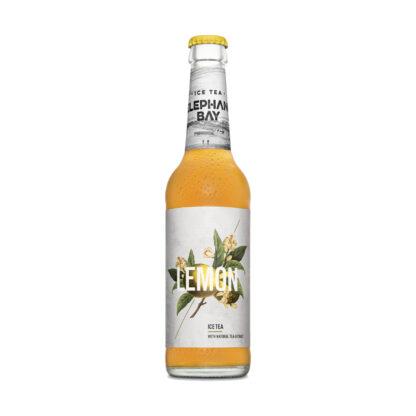 Elephant Bay Ice Tea Lemon 0,33l Glasflasche