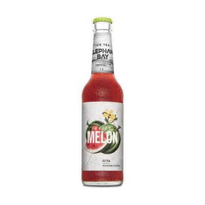 Elephant Bay Ice Tea Water Melon 0,33l Glasflasche